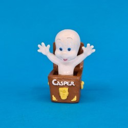 Casper coffre Figurine d'occasion (Loose)