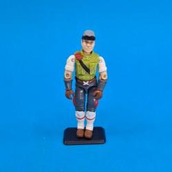 G.I.Joe Cross Country 1986 Figurine articulée d'occasion (Loose)