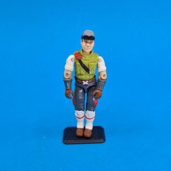G.I.Joe Cross Country 1986 second hand Action figure (Loose)