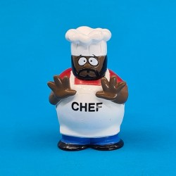 South Park Chef Figurine d'occasion (Loose)