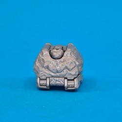 Gobots Rock Lords Crockpot second hand figure (Loose)