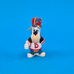Tex Avery Droopy hat second hand figure (Loose)