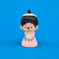 Kiki robe rose Figurine d'occasion (Loose)