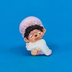 Kiki robe pyjama rose Figurine d'occasion (Loose)