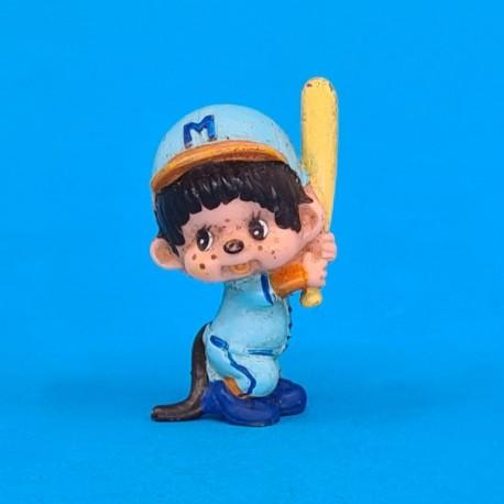 Sekiguchi with baseball bat second hand figure (Loose)