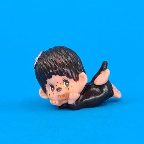 Sekiguchi lying second hand figure (Loose)