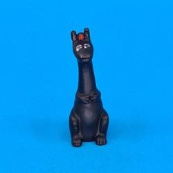 Barbapapa Giraffe Barbamama second hand figure (Loose)