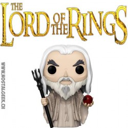Funko Pop! 15 cm Lord of the Rings Balrog Vinyl Figure