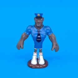 Cloudy with a chance of Meatballs Earl second hand figure (Loose)