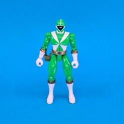 Power Rangers Rescue Lightspeed Green Ranger Figurine articulée d'occasion (Loose)