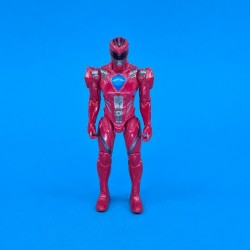 Power Rangers The Movie Red Ranger second hand action figure (Loose)