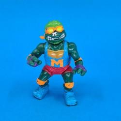 Les Tortues Ninja Michelangelo Skateboard Figurine articulée d'occasion (Loose)