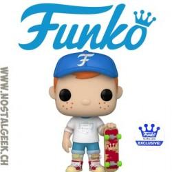 Funko Pop Skater Freddy Edition Limitée