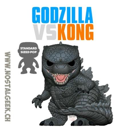 Funko Pop 25 cm Movies Godzilla Vs Kong Godzilla Vinyl Figure