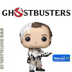 Funko Pop! Movies Ghostbuster Dr. Peter Venkman (Fluff) Edition Limitée
