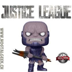 Funko Pop! DC Justice League Darkseid Metallic (Zack Snyder Cut) Limited Vinyl Figure