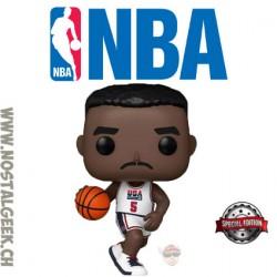 Funko Pop Basketball NBA David Robinson Exclusive Vinyl Figure