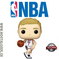 Funko Pop Basketball NBA Larry Bird (Team USA) Exclusive Vinyl Figure