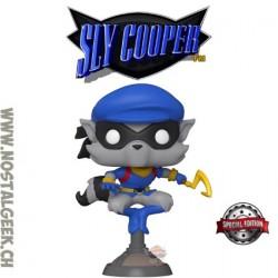 Funko Games Sly Cooper Exclusive Vinyl Figure