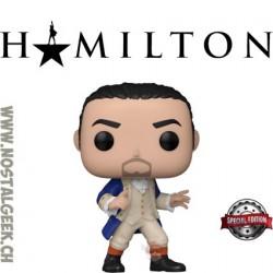 Funko Pop Broadway Hamilton Alexandre Hamilton Exclusive Vinyl Figure