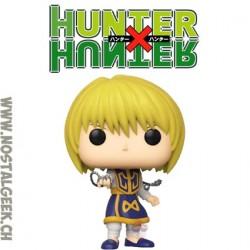 Funko Pop Animation Hunter X Hunter Kurapika Vinyl Figure