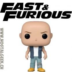 Funko Pop Fast & Furious Dominic Toretto Vinyl Figure