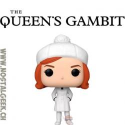 Funko Pop Queen's Gambit Beth Harmon (Finale Game) Vinyl Figure