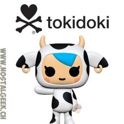Funko Pop Tokidoki Mozzarella Vinyl Figure