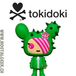Funko Pop Tokidoki Sandy Vinyl Figure