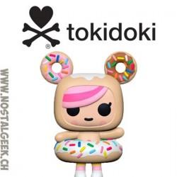 Funko Pop Tokidoki Donutella Vinyl Figure