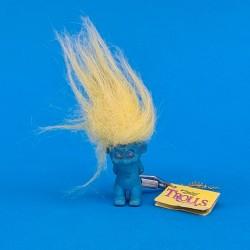Troll yellow hair second hand figure keychain (Loose)