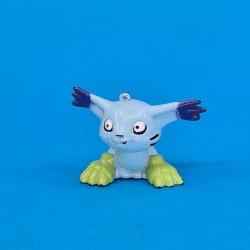 Digimon Agumon 7 cm second hand figure (Loose)