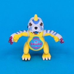 Digimon Gabumon second hand figure (Loose)