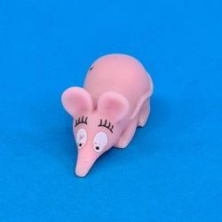 Barbapapa mouse second hand figure (Loose)