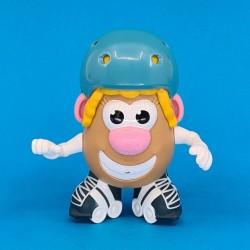 Mr Potato Head Roller Girl second hand figure (Loose)