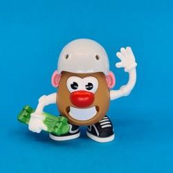 Mr Potato Skateboard second hand figure (Loose)