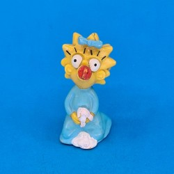The Simpsons Maggie second hand figure (Loose)