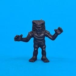 M.U.S.C.L.E. Men Kinnikuman No 13 King Cobra (black) second hand figure (Loose)