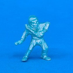 Cosmix Squeletus (Green) second hand figure (Loose)