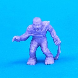 Monster in My Pocket - Matchbox No 41 Mummy (Purple) second hand figure (Loose)