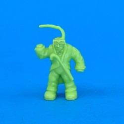 Monster in My Pocket - Matchbox - No 46 Invisible Man (Green) second hand figure (Loose)