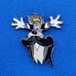 Tex Avery the Wolf second hand Pin (Loose)