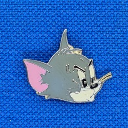 Tom & Jerry Tom second hand Pin (Loose)