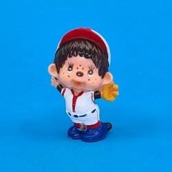 Sekiguchi baseball receiver second hand figure (Loose)
