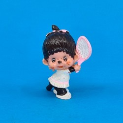 Sekiguchi Kiki Tennis girl second hand figure (Loose)
