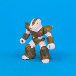 Dragonautes (Battle Beasts) - N°15 Gruesome Gator second hand figure (Loose)