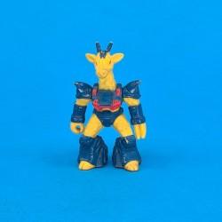 Dragonautes (Battle Beasts) - N°18 Rubberneck Giraffe second hand figure (Loose)