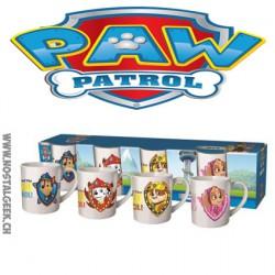 La Pat Patrouille ( Paw Patrol) Mug Set