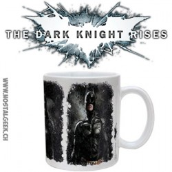 Dark Knight Rises Mug