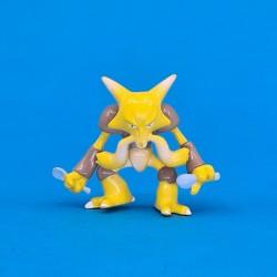 Pokemon Alakazam second hand figure (Loose) Bandai